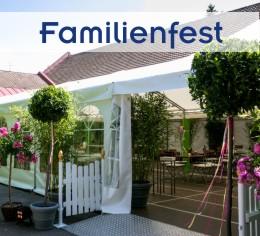 Familienfest München, Ingolstadt, Rosenheim, Landshut, Passau, Straubing, Regensburg, Augsburg, Kempten