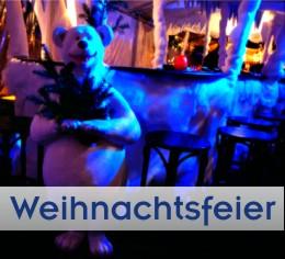 Weihnachtsfeier München, Ingolstadt, Rosenheim, Landshut, Passau, Straubing, Regensburg, Augsburg, Kempten